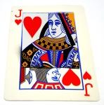 cheap card trick