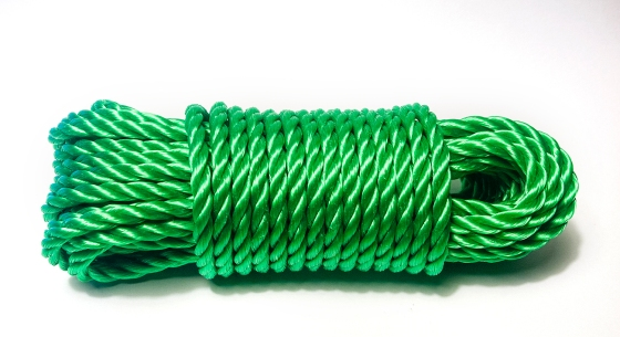 New rope